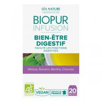 Biopur - Infusion Digestion 20 sachets
