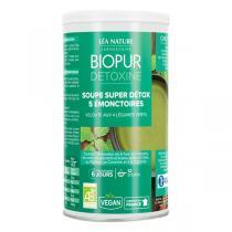 Biopur - Soupe Super Détox 5 émonctoires 150g