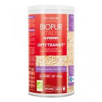 Biopur - Super Mix Opti transit Psyllium Chicorée 150g