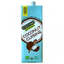 Cocomi - Lait de coco cuisine Sri Lanka bio - 1L