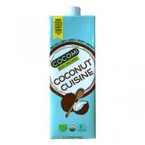 Cocomi - Lait de coco Sri Lanka bio - 1L