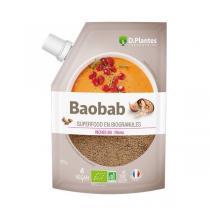 D.Plantes - Baobab bio - 125 g