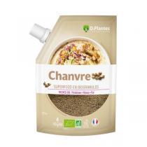 D.Plantes - Chanvre bio - 125 g