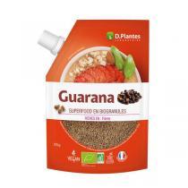 D.Plantes - Guarana Superfood Bio 125g