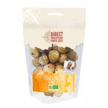 Direct producteurs Fruit secs - Figues d'Iran Zagros bio - 250 g