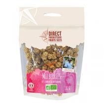 Direct producteurs Fruits secs - Mulberries séchées d'Andiyaman Turquie