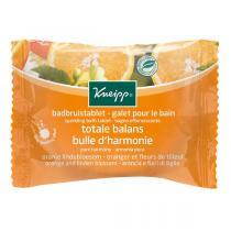 Kneipp - Galet pour le bain Oranger et Fleurs de tilleul - 80 g