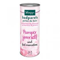 Kneipp - Perles de bain Palmarosa Pivoine - 150 g