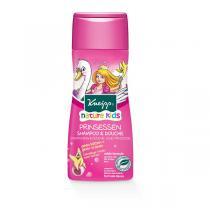 Kneipp - Shampooing & Douche Jolie Princesse Framboise - 200 ml