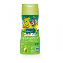 Kneipp - Shampooing & Douche P'tit Dragon - 200 ml