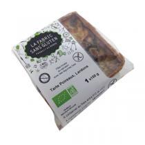 La Fabric sans Gluten - Tarte poireaux lardons 150g