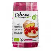 Céliane - Mix pâtisserie bio et sans gluten - 500 g