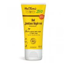 Meltonic - Gel après l'effort Jambes légères bio 100ml