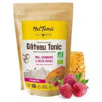 Meltonic - Préparation pour gâteau Tonic Framboise bio 400g
