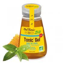 Meltonic - Recharge Tonic' Gel Coup de frais bio 250g