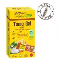 Meltonic - Tonic' Gel salé bio - 8 gels de 20 g