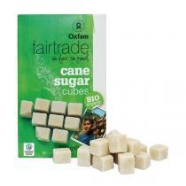 Oxfam Fairtrade - Sucre en morceaux bio équitable 500g