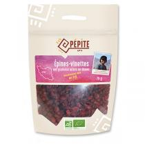 Pépite - Epines vinettes Iran bio - 75 g