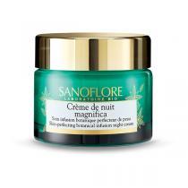 Sanoflore - Crème de nuit Magnifica - 50 ml
