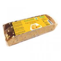 Secrets de Ruche - Pain d'épices miel tranches - 300 g