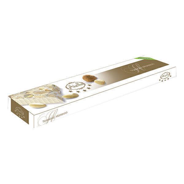 Aiello - Torrone aux amandes - 100 g