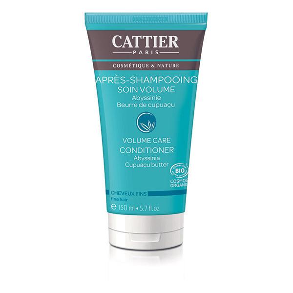 Cattier - Après-shampooing volume 150ml