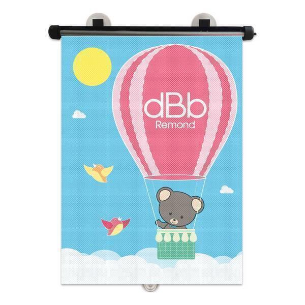 dBb Remond - Pare-soleil déroulable