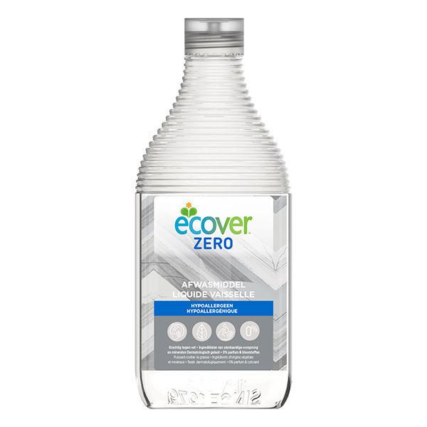 Ecover - Liquide vaisselle zéro 450ml