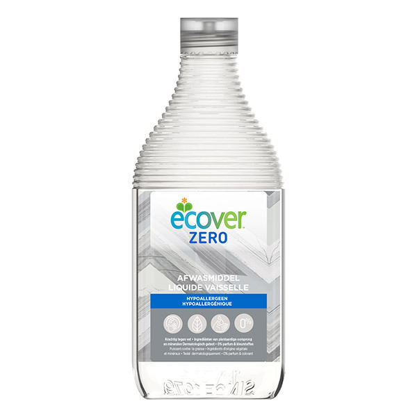 Ecover - Liquide vaisselle ZERO 450 mL
