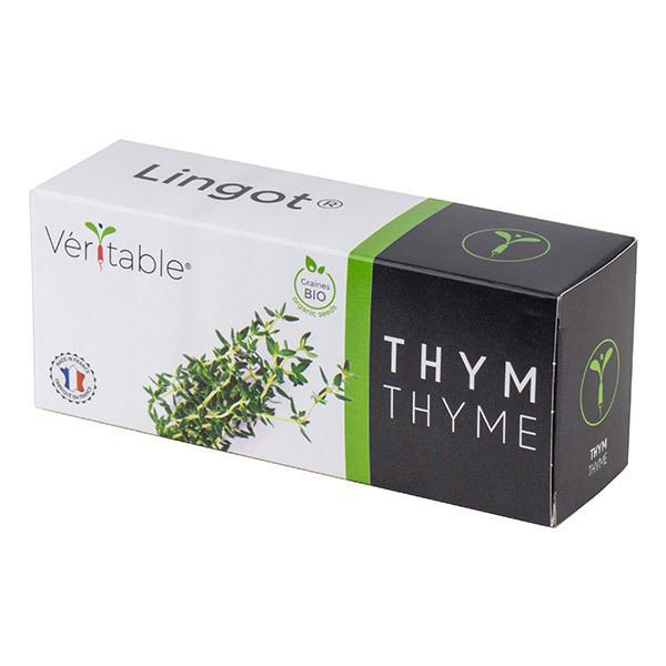 Véritable - Lingot Thym Bio