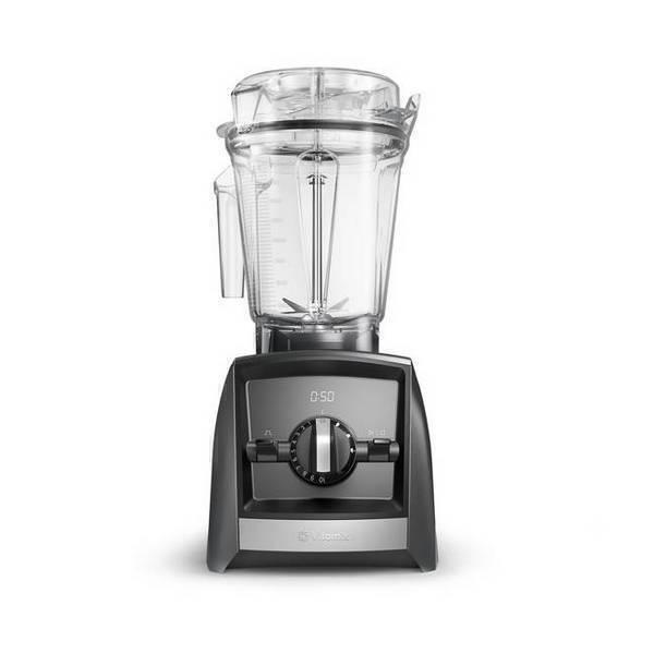 Vitamix - Blender Ascent A2500i Ardoise