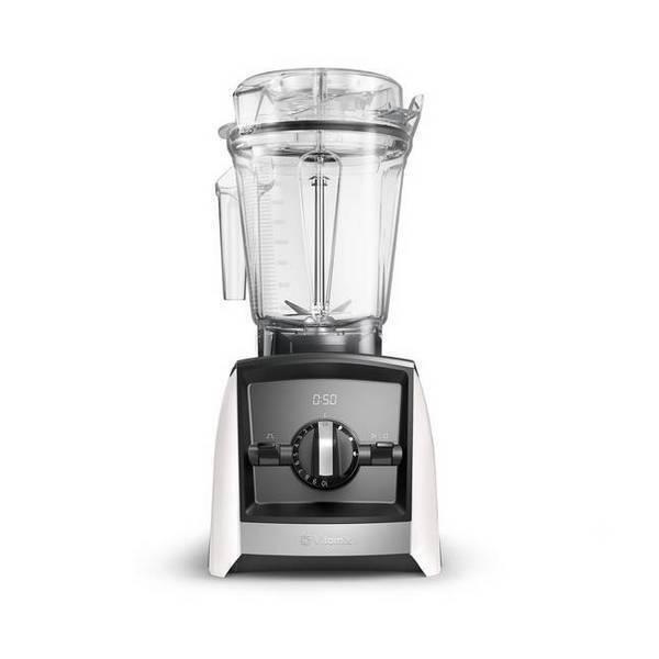 Vitamix - Blender Ascent A2500i Blanc