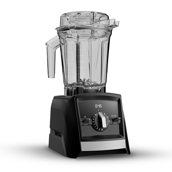 Vitamix - Blender Ascent A2500i Noir