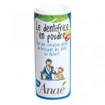 Anaé - Dentifrice en poudre goût neutre - 40 g