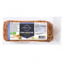 Montignac - Pain Integral Montignac aux graines moulé et tranché 500g
