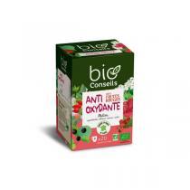 Bio Conseils - Infusion Antioxydante Bio 20 sachets