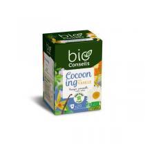 Bio Conseils - Infusion Cocooning Bio 20 sachets