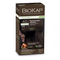 Biokap - Coloration Delicato Rapid 4.0 châtain naturel 135ml
