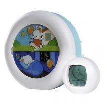 Claessens'Kid - Veilleuse Kid'Sleep Moon Blanc