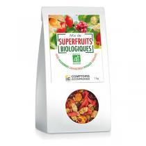 Comptoirs et Compagnies - Mix de Superfruits Bio 1kg