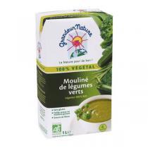 Grandeur Nature - Mouliné légumes verts 1L