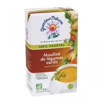 Grandeur Nature - Moulinés légumes variés 1L