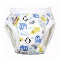 Imsevimse - Culotte d'apprentissage 16-20kg Animaux polaires Junior