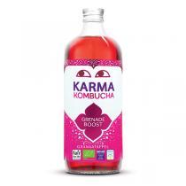 Karma - Kombucha grenade boost 1L