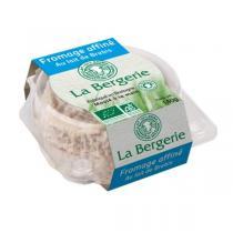 La Bergerie - Fromage de brebis affiné 140g