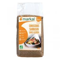 Markal - Couscous sarrasin 400g