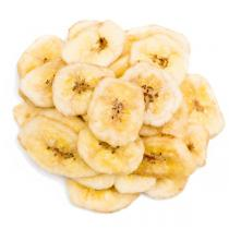 Moulin d'Amhara - Bananes chips - 4 kg