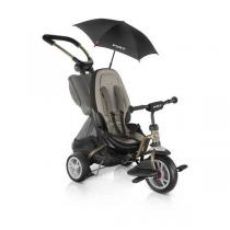 Puky - Tricycle CAT S6 City Bronze - Dès 1 an ½