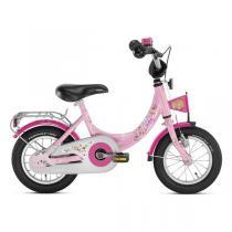 """Puky - Vélo Enfant ZL 12"""" Alu Rose Lillifee - Dès 3 ans"""