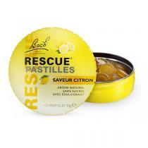 RESCUE® - Lot de 2 x Rescue Pastilles saveur Citron - 2 x 50g